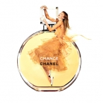 น้ำหอม Chanel Chance EDT 100ml. Nobox.