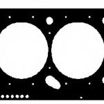 """ปะเก็นฝาสูบ ZAFIRA 1.8L (เหล็ก) """"CORTECO"""" / Head Gasket, 93179932"""