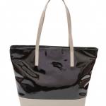 กระเป๋า Patola รุ่น ทูโทน สีดำ