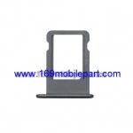 ถาดซิม iPhone 5 สีดำ
