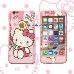 เคสประกบ 360 องศา Kitty (A) iPhone 6/6S