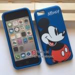เคสประกบลาย Mckey Mouse รุ่นไอโฟน 5c