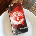 เคสฟุตบอลทีม Man U iPhone 6/6S