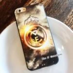 เคสฟุตบอลทีม Real Madrid iPhone 6/6S