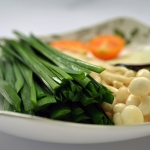 มาเตรียมผักเก็บใส่ ถุงซีลสูญญากาศ เอาไว้ทำอาหารล่วงหน้ากันเถอะ