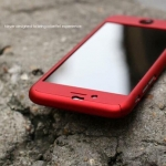 แบรนด์แท้ VORSON เคสประกบ 360 องศา iPhone 6/6S