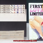 First Love Limited 1-4 จบ