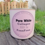 Pure white Collagen 100% By Fonn Fonn