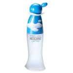 น้ำหอม Moschino Cheap & Chic Light Clouds EDT 100ml. Nobox.