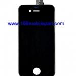 หน้าจอ iPhone 4S พร้อมทัชสีดำ งาน OEM