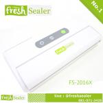 เครื่องซีลสูญญากาศ Fresh Sealer FS-2016X รุ่น โมเดิล
