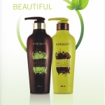 HyBeauty Vitalizing Hair & Scalp Shampoo and Conditioner ไฮบิวตี้แชมพู และ ทรีทเมนท