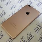 บอดี้ iPhone 6 Plus แปลง i7 Plus สี โรสโกล