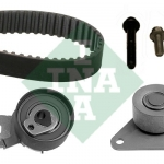 ชุดเปลี่ยนสายพานราวลิ้น S40, S60 / Timing Belt Kit, 30731727