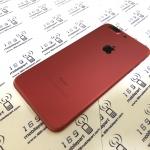 บอดี้ iPhone 6 Plus แปลง 7 Plus สีแดง