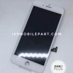 หน้าจอ iPhone 7 PLUS สีขาว(เกรด A) 3D Touch