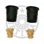 ชุดกันฝุ่น+กันกระแทกโช๊คอัพ-หลัง MINI R50, R53 / 33531518391