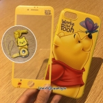 เคส 3 in 1 Pooh iPhone 6/6S
