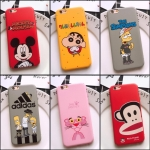 PC Cartoon (Update) case iPhone 5/5S/SE