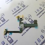 แพร Power (เปิด-ปิด) + แฟลช LED iPhone 6 Plus
