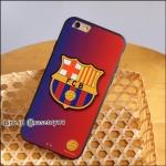 เคสฟุตบอลทีม Barcelona #02 iPhone 6 Plus/ 6S Plus