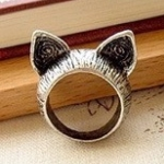 แหวนหูหนู
