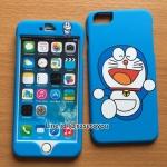 เคสประกบหน้า-หลัง Doraemon 01 iPhone 6 Plus และ 6S Plus