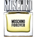 น้ำหอม Moschino Forever for Men EDT 100ml. Nobox.