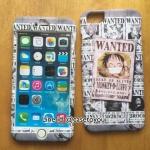 เคสประกบหน้า-หลัง Onepiece 03 iPhone 6 Plus และ 6S Plus
