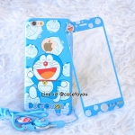 เคส 3 in 1 Doraemon 02 iPhone 6/6S