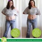 คุณแม่ ลดน้ำหนักหลังคลอดลูก ผอมได้เหมือนเดิม เห็นผลใน 3เดือน เค้าทำกันอย่างไร?
