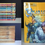 Solarlord 1-17 จบ