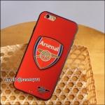 เคสฟุตบอลทีม Arsenal #03 iPhone 6 Plus/ 6S Plus