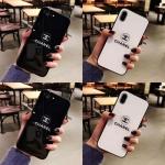 เคสขอบนิ่ม หลังกระจก 02 iPhone 6/6S