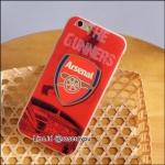เคสฟุตบอลทีม Arsenal iPhone 6 Plus/ 6S Plus