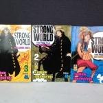 Onepiece Strong World 1-3 จบ + Onepiece Green
