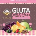 กลูต้าจีเมซ GLUTA G-MAZE