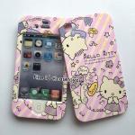 เคสประกบหน้า-หลัง Kitty 04 iPhone 4/4S