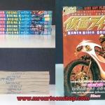 Kamen Rider Original 1-7