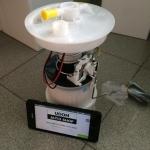 ปั้มติ๊กในถังน้ำมันทั้งชุด+ลูกลอย FOCUS (โฟกัส) / Fuel Pump Set, 3M519H307