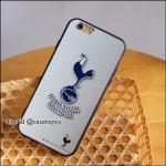 เคสฟุตบอลทีม Hotspur iPhone 6 Plus/ 6S Plus