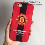 เคสไอโฟน Manchester United Team for iPhone 5C