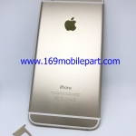 บอดี้ iPhone 6 Plus 5.5 สีทอง