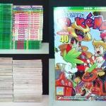 เซต Pokemon 59 เล่ม