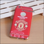 iPAKY Manchester United iPhone 6 Plus/ 6S Plus