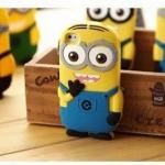 เคสการ์ตูน Minions iPhone 6/6S
