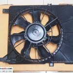 พัดลมหม้อน้ำ AVEO '08 (อาวีโอ้) (รุ่น 7ใบพัด)
