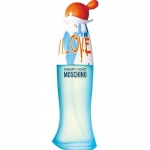 น้ำหอม MOSCHINO CHEAP CHIC I LOVE LOVE EDT 100ml. Nobox.