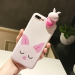 Piglet back cover iPhone 7 Plus