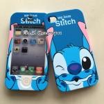 เคสประกบหน้า-หลัง Stitch new iPhone 4/4S